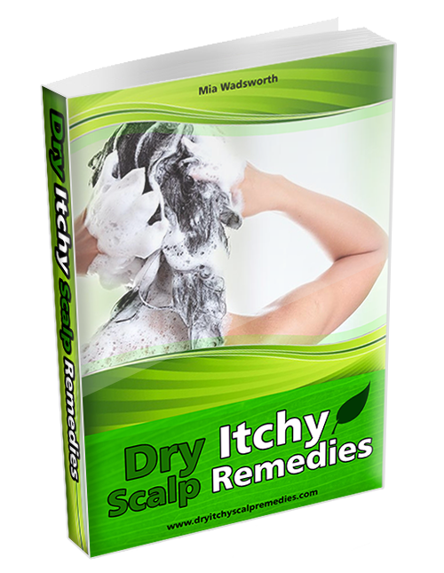 Dry Itchy Scalp Remedies