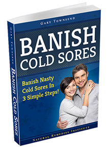 Erase Your Cold Sores